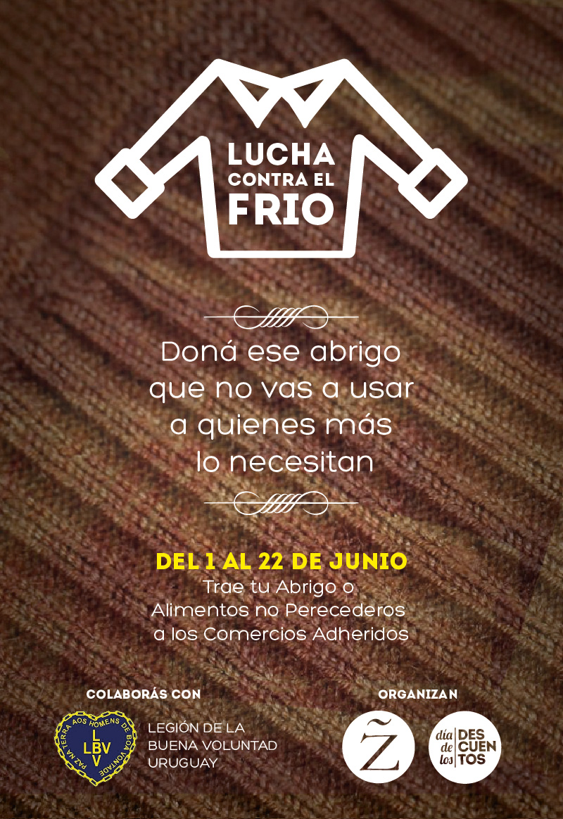 DDLD_Volante_Lucha_contra_el_frio